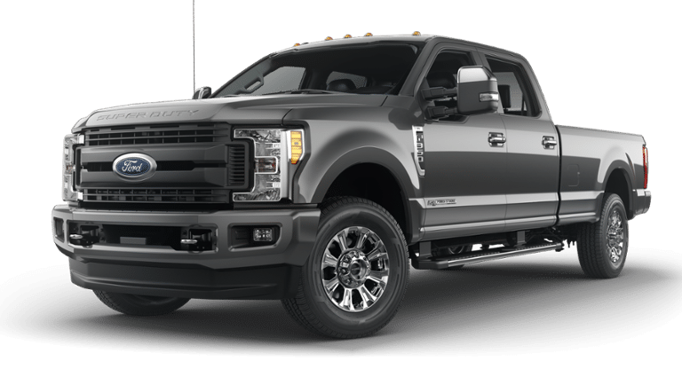 2019 Ford F-350 Truck